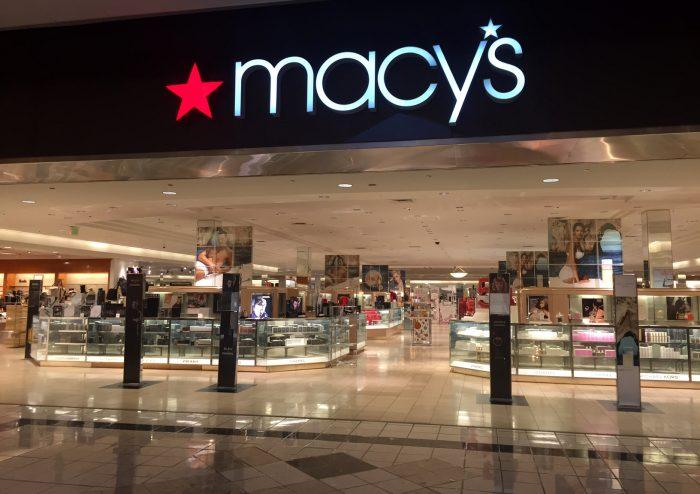 MACY'S CIERRA 125 TIENDAS Y DESPIDE A 2.000 PERSONAS