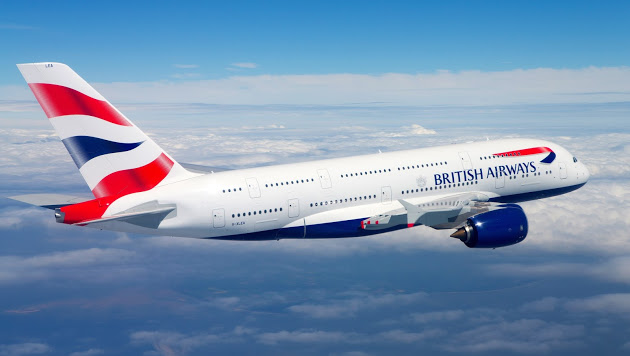 BRITISH AIRWAYS CANCELA VUELOS TRAS FALLA EN SUS OPERADORES
