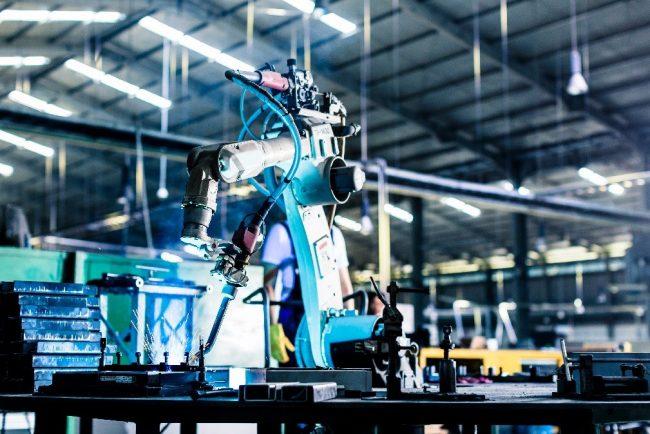 VIENEN LOS ROBOTS: ¿ESTAMOS PREPARADOS?