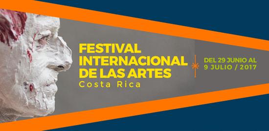 ARGENTINA, PAÍS INVITADO EN EL FESTIVAL DE ARTES DE COSTA RICA