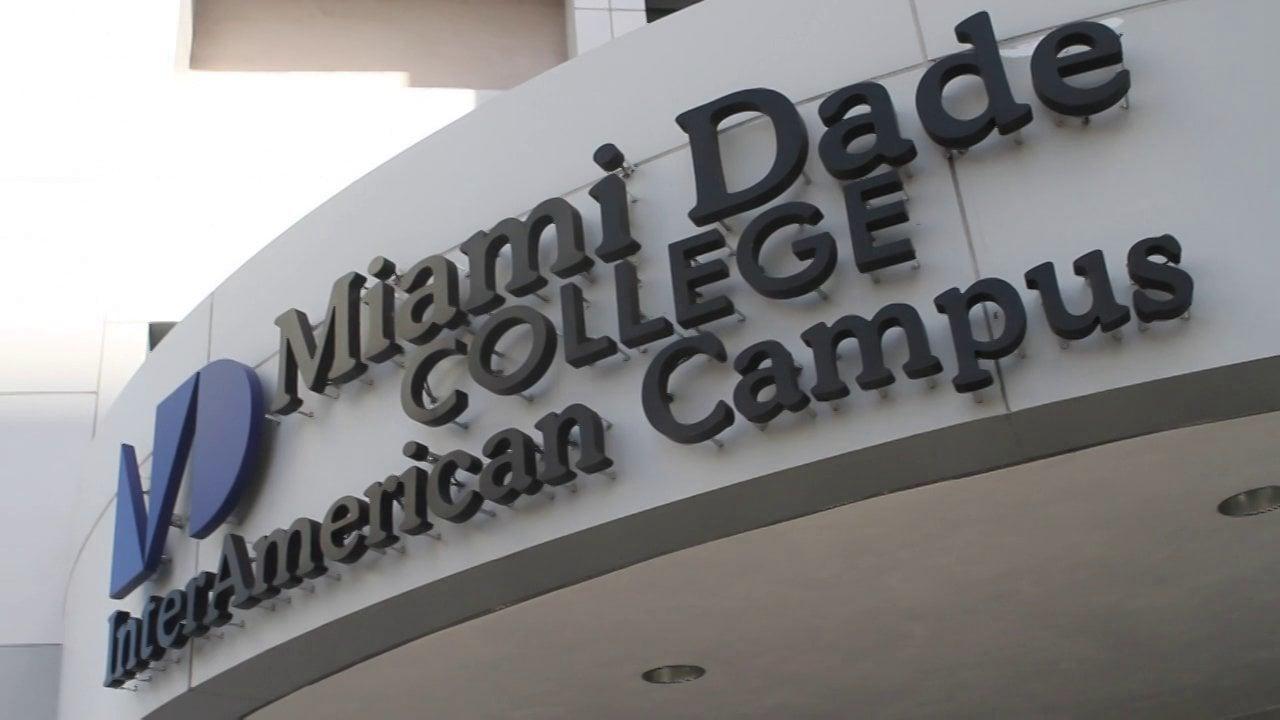 NUMEROSOS PROGRAMAS DISPONIBLES EN EL EVENTO ADVANCE U: MIAMI DADE COLLEGE CAREER EXPO