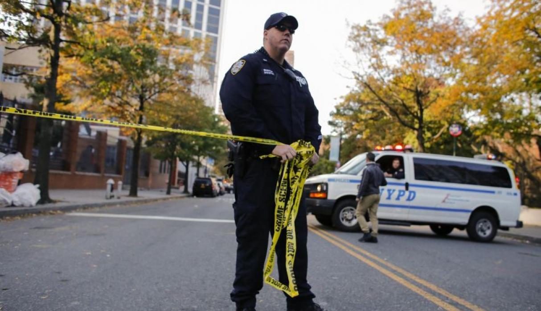 LA RESPUESTA DE TRUMP AL ATAQUE TERRORISTA EN NUEVA YORK