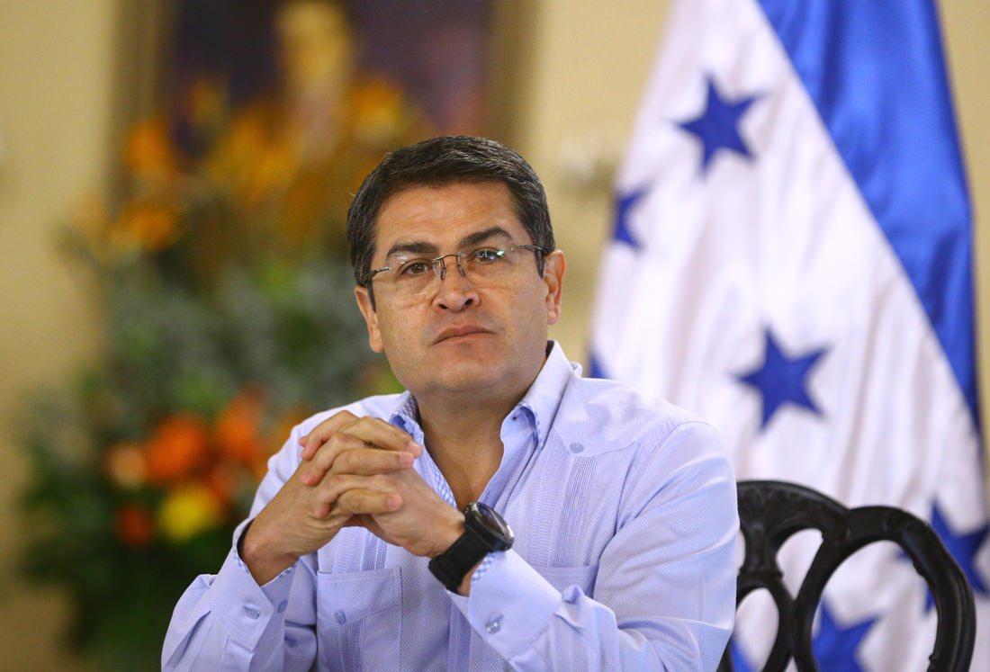 HONDURAS: ¿CHAVISMO DE DERECHA?