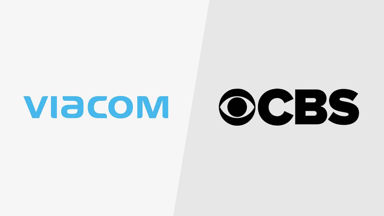 CBS Y VIACOM EN CONVERSACIONES PARA POSIBLE FUSIÓN