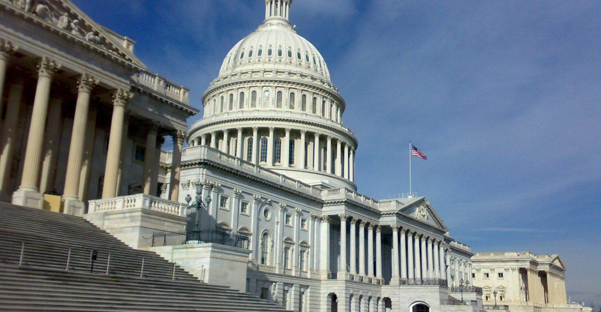 ORDENAN TOQUE DE QUEDA EN WASHINGTON DC POR PROTESTAS TRUMPISTAS