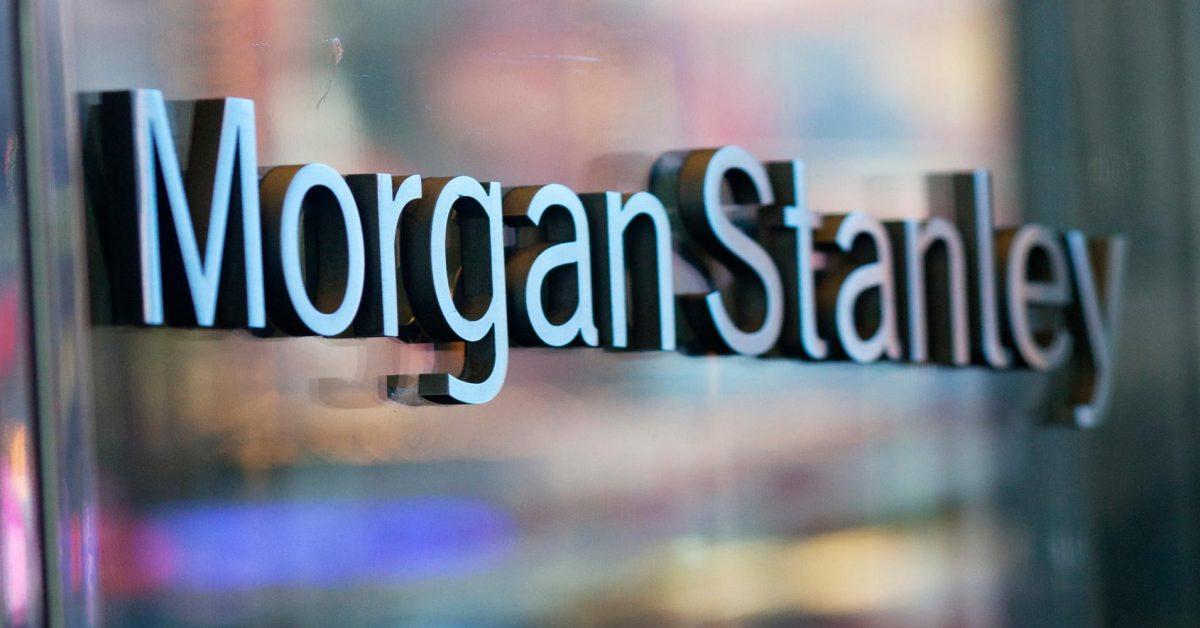 EL CEO DE MORGAN STANLEY, JAMES GORMAN, VE UNA RECESIÓN QUE DURARÁ TODO 2021 POR EL CORONAVIRUS