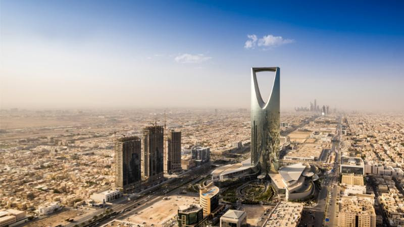 DIAZ REUS AGREGA UNA OFICINA EN ARABIA SAUDITA