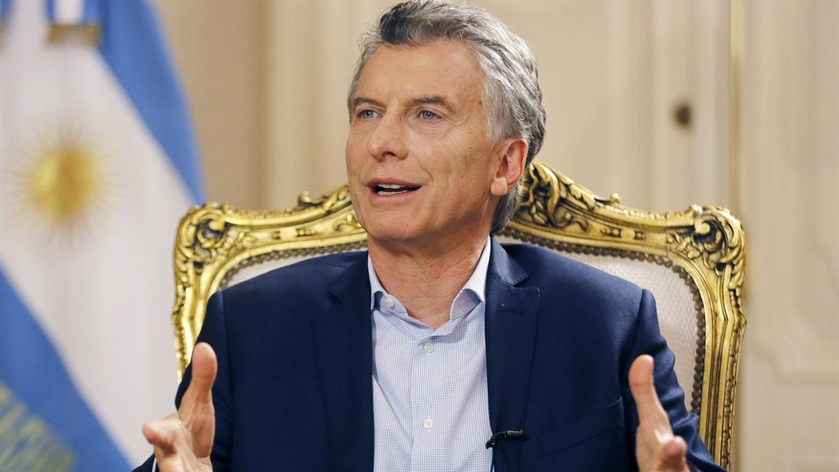 ARGENTINA PODRÍA SUFRIR SI EXISTE UN CAMBIO DE ESCENARIO FINANCIERO MUNDIAL