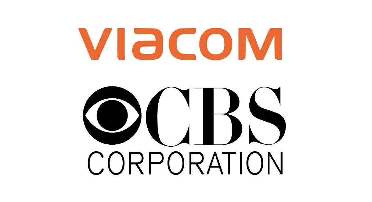 CBS Y VIACOM, DESPUÉS DE 12 AÑOS DE SEPARACIÓN, DE NUEVO EXPLORAN ACUERDO PARA FUSIONARSE