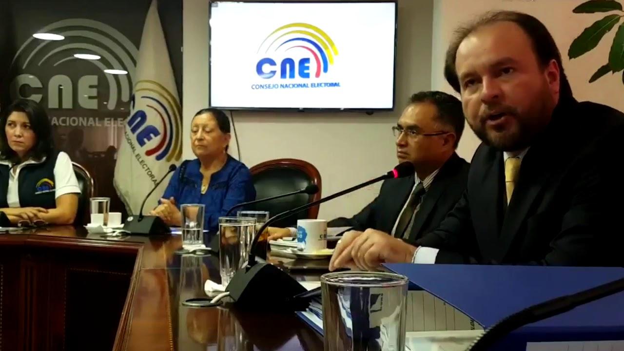 ECUADOR ACABA CON LA REELECCIÓN INDEFINIDA QUE ESTABLECIÓ CORREA