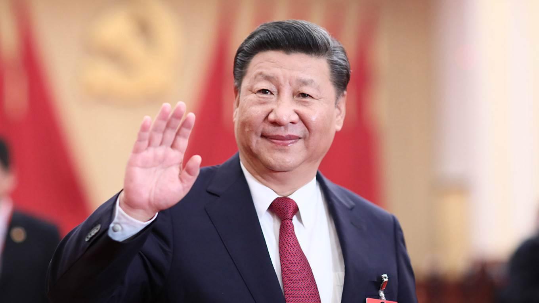 CHINA APRUEBA LA PERPETUIDAD DE SU PRESIDENTE XI JINPING