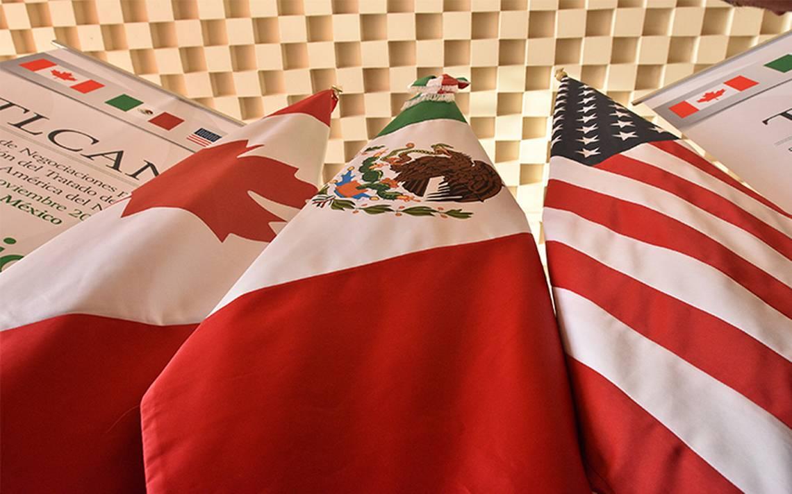 EEUU Y MÉXICO ACUERDAN ACELERAR SU ACUERDO PARA CERTIFICAR EL NUEVO TLCAN