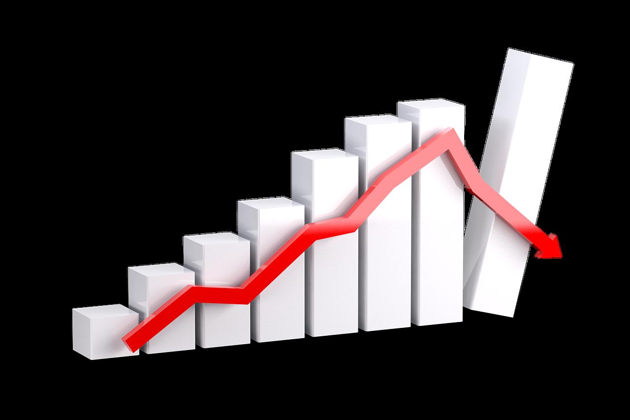 EL DÉFICIT FISCAL DE EE. UU. LLEGA A LOS DE $ 3.1 BILLONES (TRILLONES, EN INGLÉS), UN 16% DEL PBI