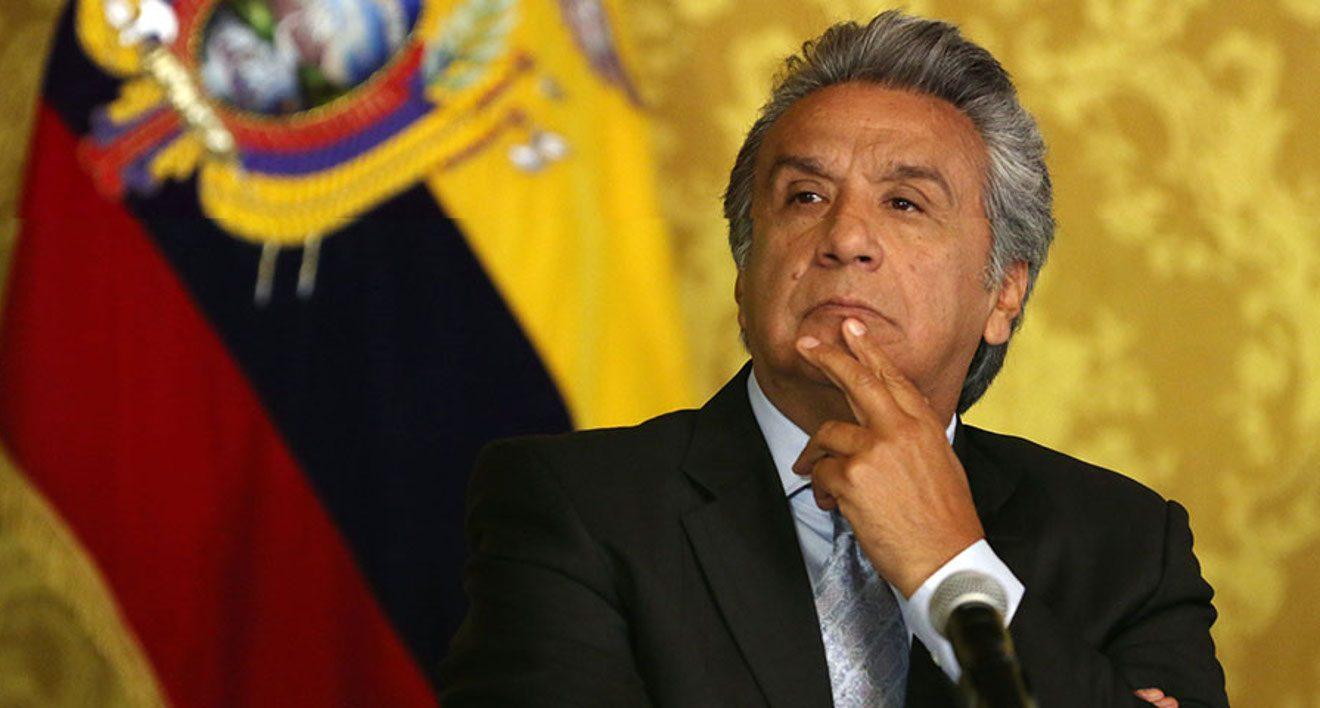 LAS OSCILACIONES DE ECUADOR Y VENEZUELA