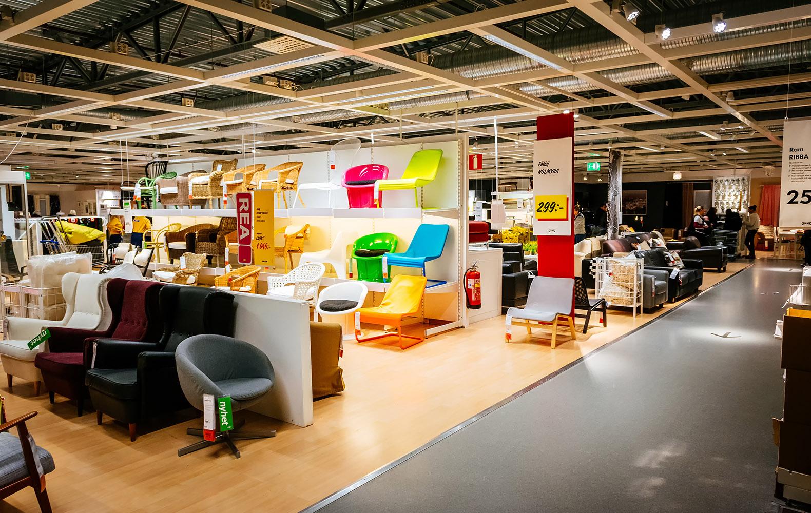 IKEA SE ASOCIA CON LEGO Y ADIDAS EN NUEVOS PRODUCTOS COMO PERFUMES Y ALTAVOCES