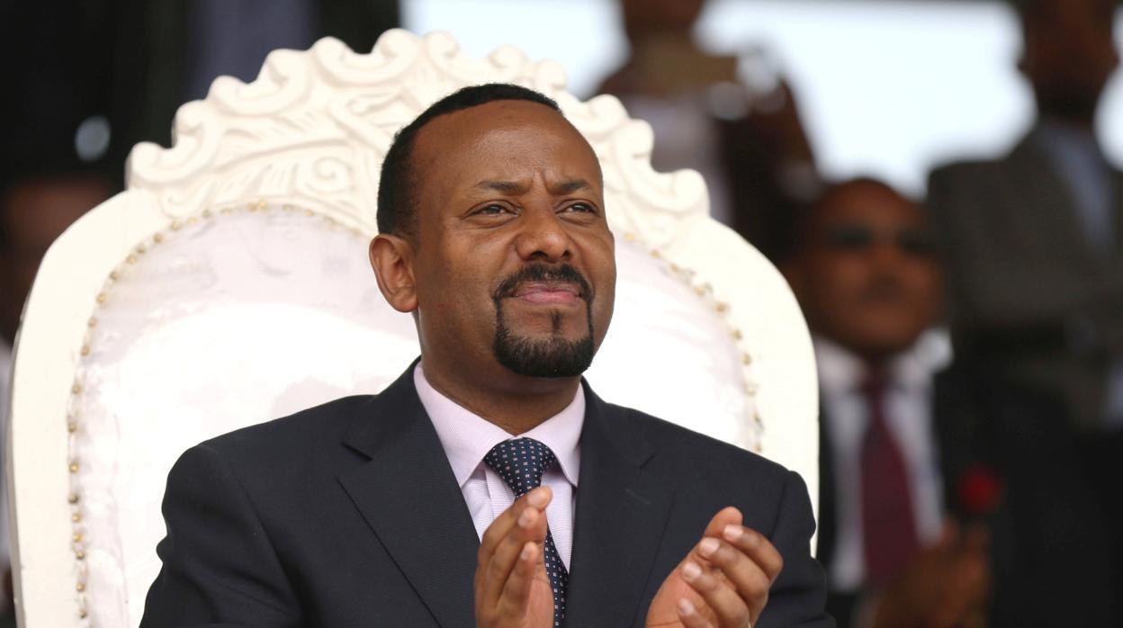 EEUU ENVIARÁ EXPERTOS DEL FBI PARA INVESTIGAR EXPLOSIÓN EN ETIOPÍA