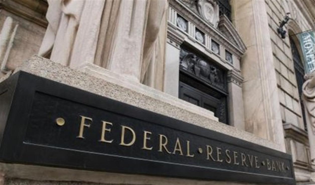 EL DESEMPLEO DE EE. UU. CAERÁ A 4.5 % ESTE AÑO, LA INFLACIÓN AUMENTARÁ, SEGÚN LA RESERVA FEDERAL