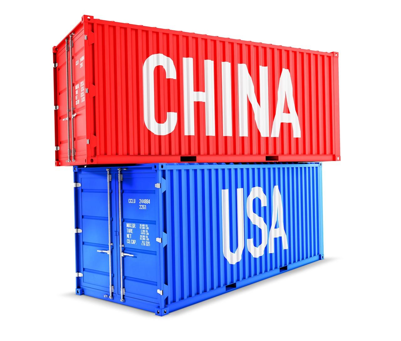 CHINA SUPERA POR PRIMERA VEZ A ESTADOS UNIDOS COMO LA ECONOMÍA QUE MÁS APORTA DEL MUNDO