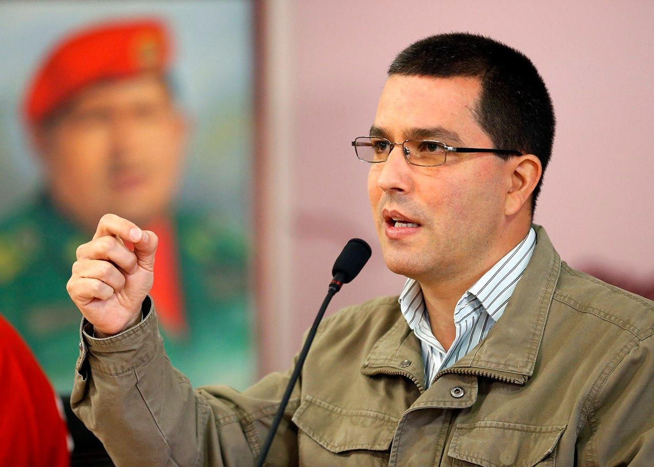 GOBIERNO DE MADURO ACUSA A CASA BLANCA DE QUERER INTERVENIR EN VENEZUELA TRAS REPORTE DEL NEW YORK TIMES