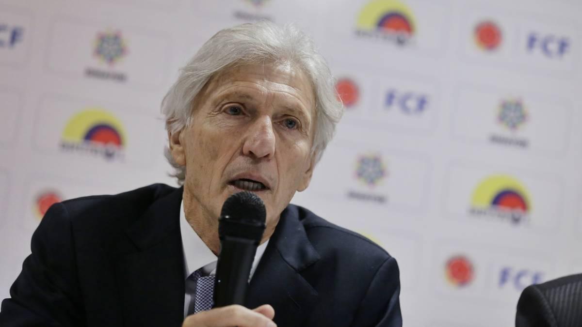 JOSÉ PÉKERMAN DEJA LA SELECCIÓN COLOMBIA DE FÚTBOL