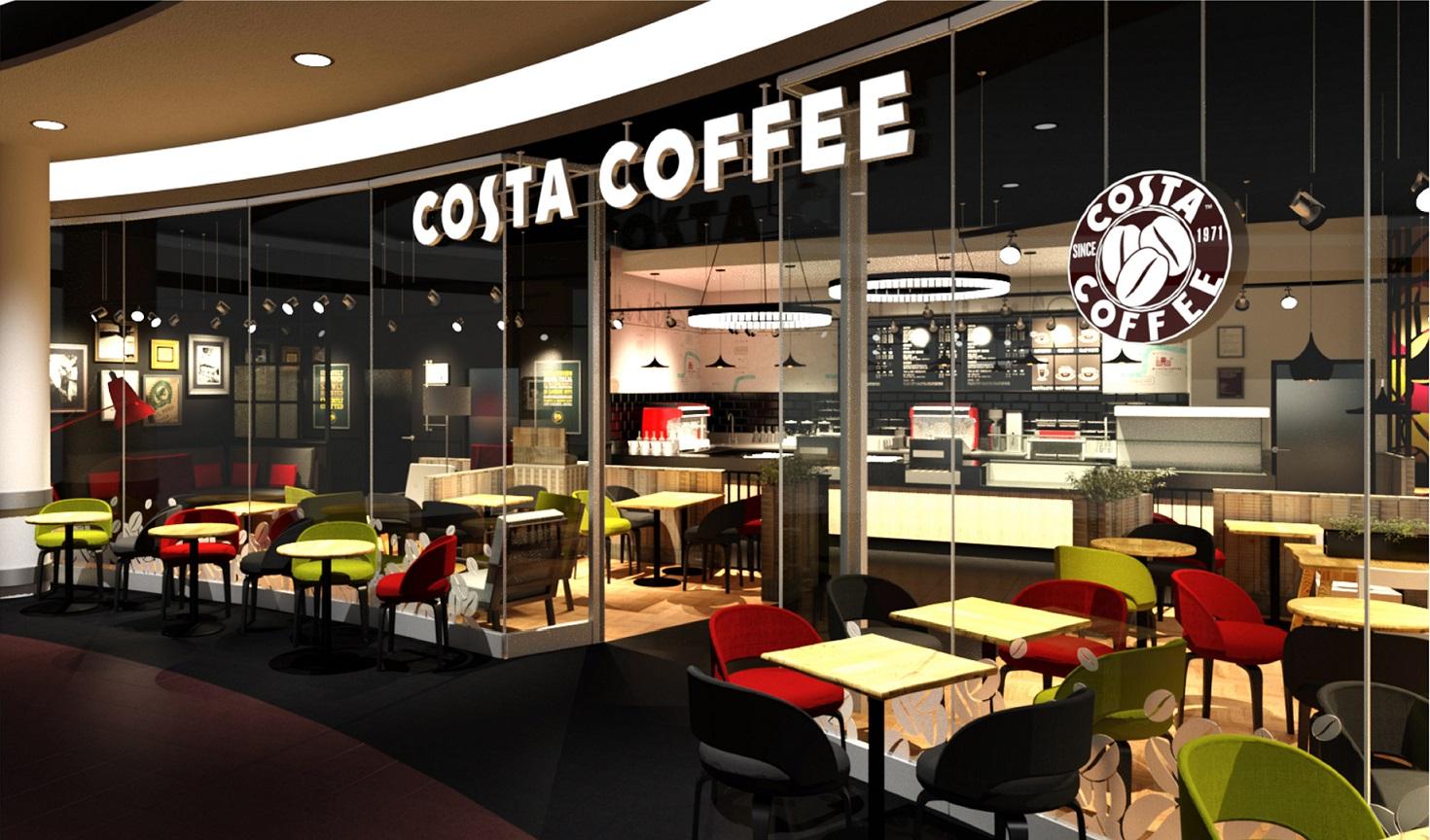 COCA-COLA COMPRA COSTA COFFEE POR MÁS DE 4.500 MILLONES DE DÓLARES