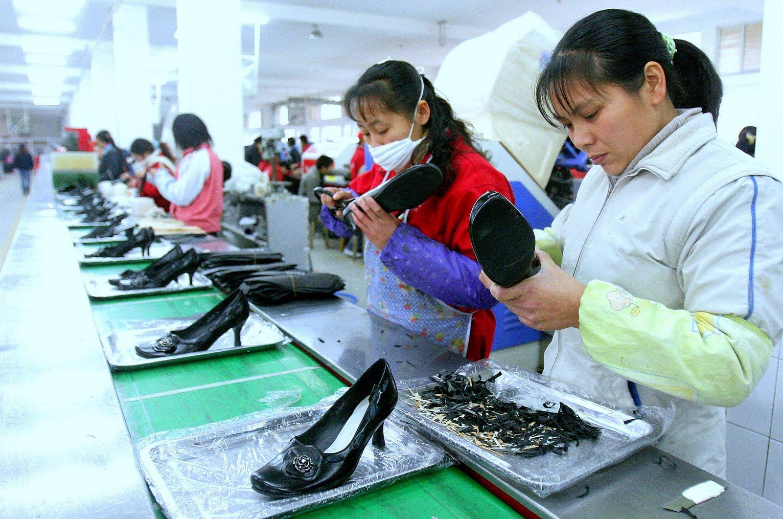 CHINA TUVO EL PEOR CRECIMIENTO DE SU ECONOMÍA EN 27 AÑOS