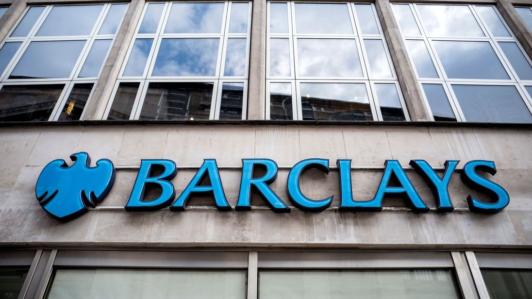 BARCLAYS DESAFIARÁ A GOLDMAN EN EL MERCADO BANCARIO DIGITAL: FT