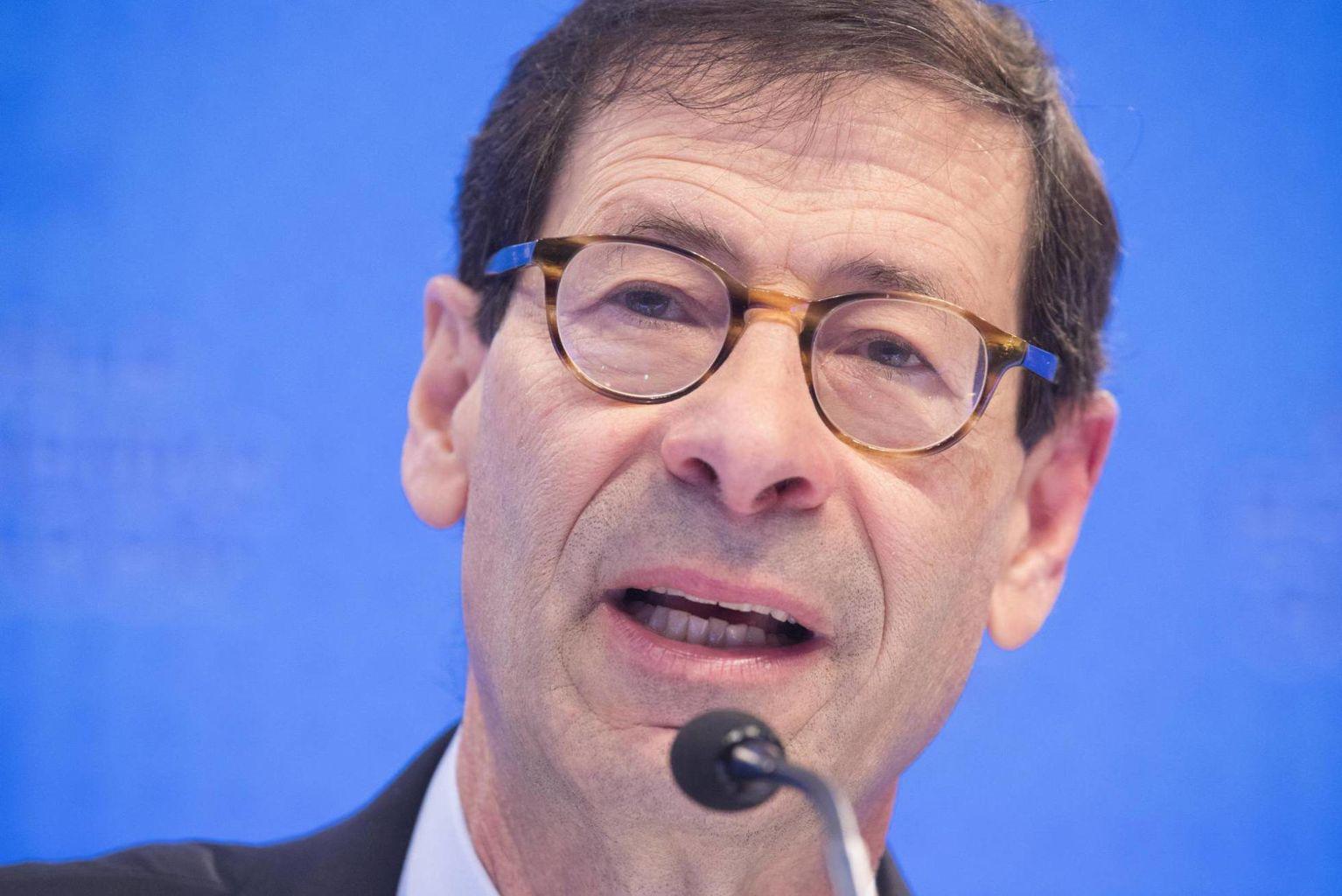 EL FMI YA CONTABILIZA EN SUS INFORMES EL CHOQUE ENTRE CHINA Y EEUU
