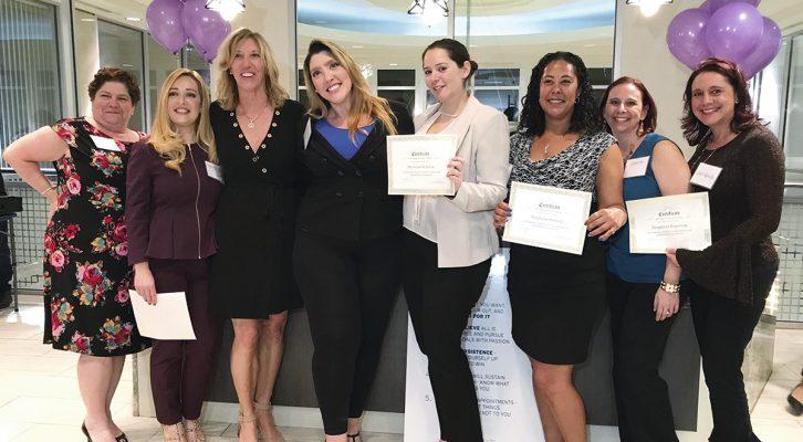 WOMEN'S 2018 GROWTH FORUM: EMPRENDEDORAS GALARDONADAS