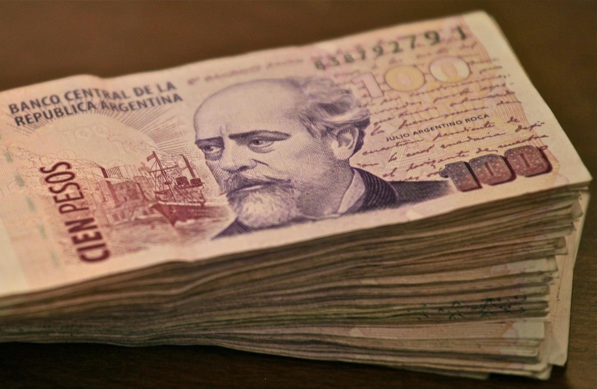 NUNCA HUBO UNA INFLACIÓN MÁS ALTA EN ARGENTINA DESDE LA LLEGADA DE MAURICIO MACRI AL PODER