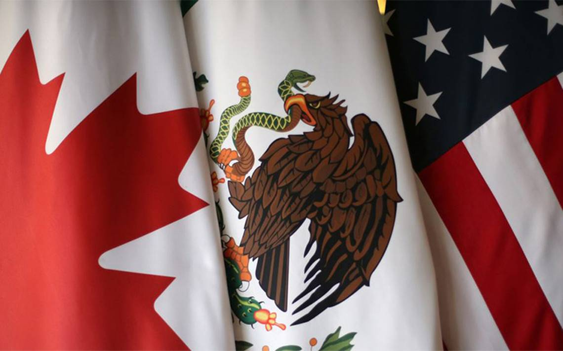 EN TRIUNFO DE TRUMP, CANADÁ, EL TLCAN SE SALVA COMO PACTO TRILATERAL