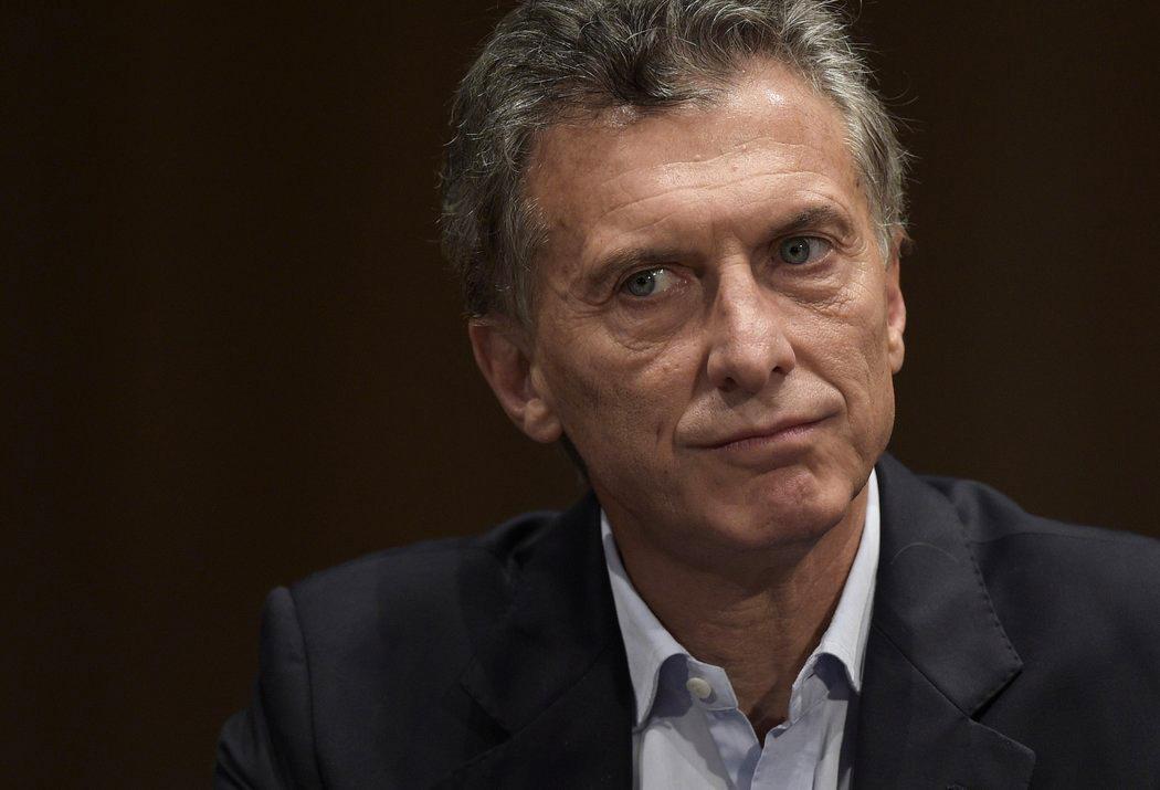 ARGENTINA SE COMPROMETE CON EL DÉFICIT CERO EN SU PRESUPUESTO PARA 2019