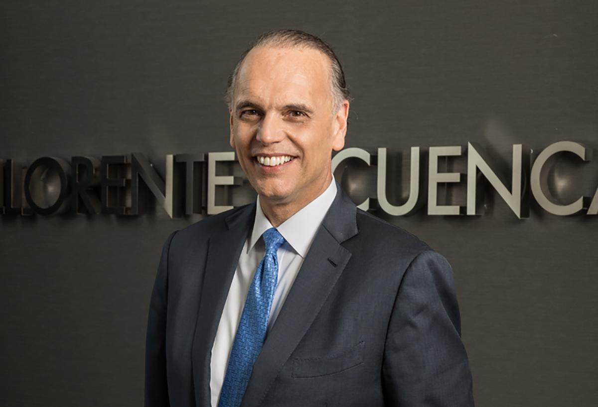 LLORENTE & CUENCA FICHA AL EX-CEO DE BURSON-MARSTELLER US PARA DIRIGIR SU OPERACIÓN EN EE. UU.