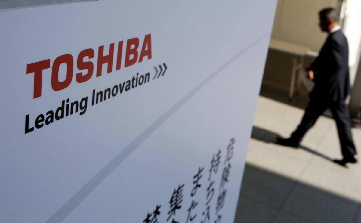 TOSHIBA PIERDE MÁS ACTIVOS Y REDUCE PUESTOS DE TRABAJO PARA RECUPERAR LA CONFIANZA DE LOS INVERSORES