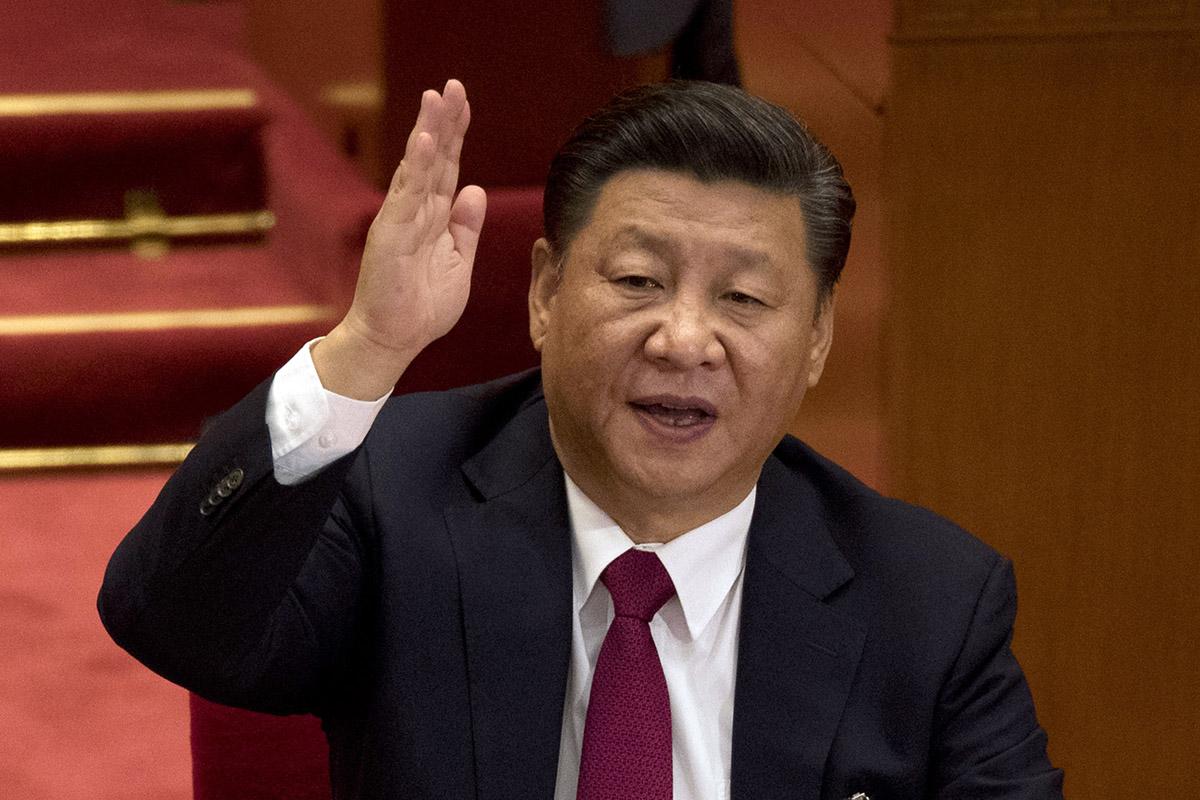 CHINA ABRE LA MANO DE SU ECONOMÍA ANTE UN POSIBLE NUEVO PACTO CON ESTADOS UNIDOS