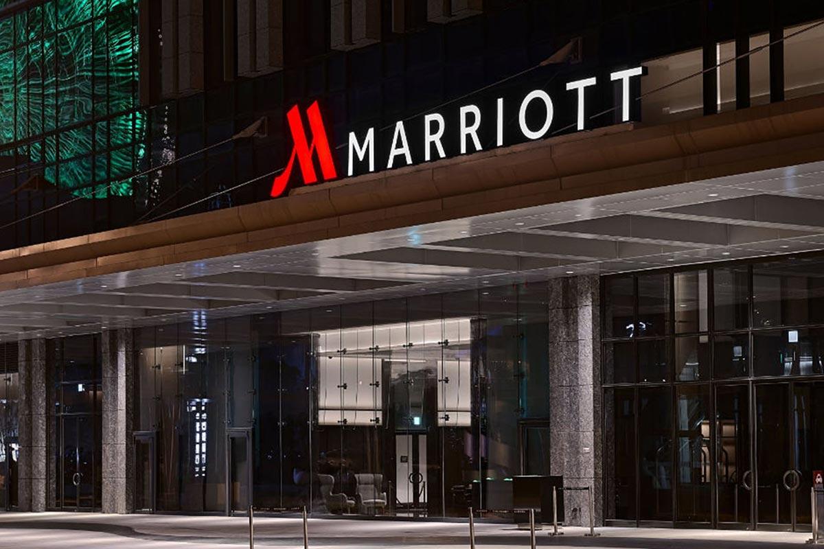 MEDIO AMBIENTE: MARRIOTT RETIRA DE SUS HOTELES LAS PEQUEÑAS BOTELLAS DE CHAMPÚ