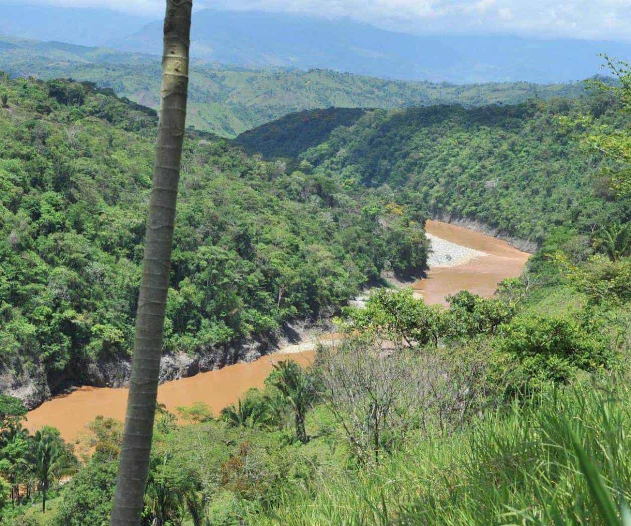 COSTA RICA NO CONSTRUIRÁ LA MAYOR HIDROELÉCTRICA DE CENTROAMÉRICA