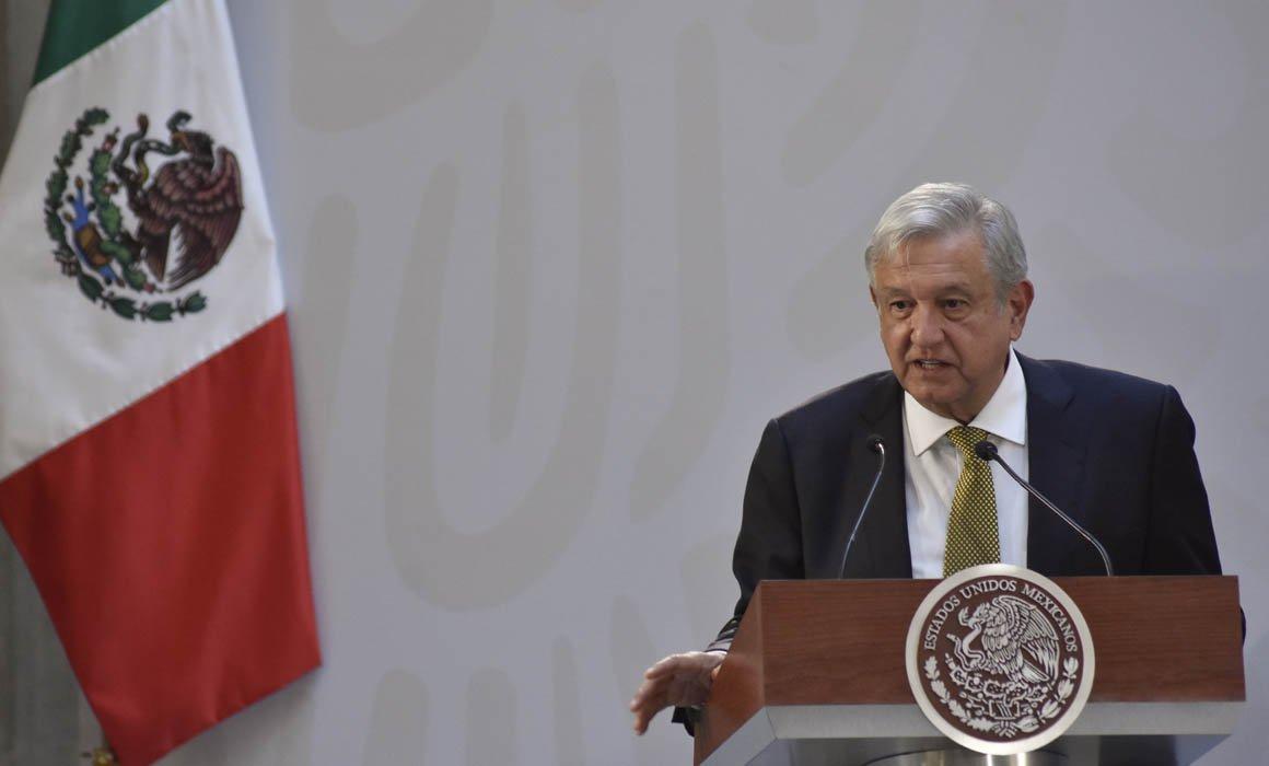 EL NUEVO GOBIERNO DE MÉXICO HARÁ LA MAYOR SUBIDA DEL SALARIO MÍNIMO EN 25 AÑOS