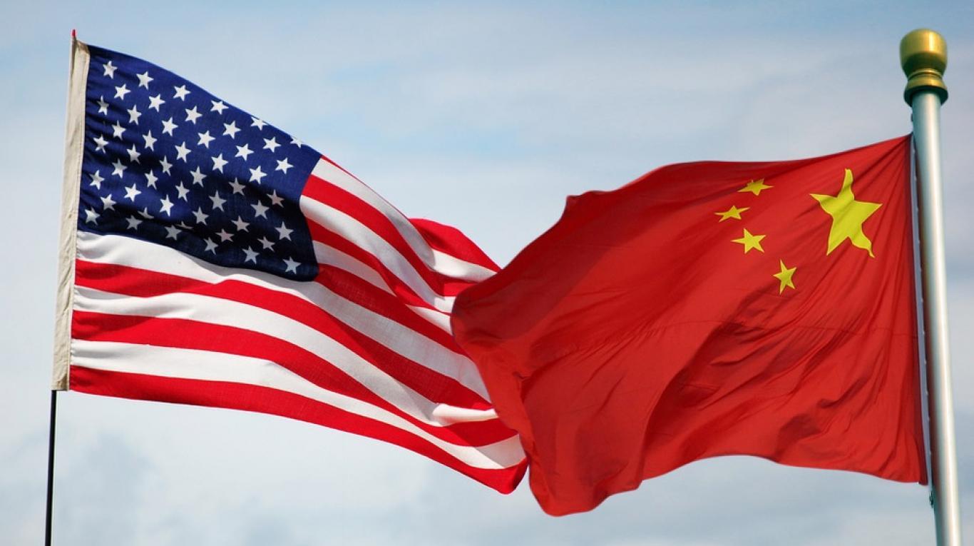 CHINA Y ESTADOS UNIDOS ANUNCIARON LA PRIMERA FASE DE UN ACUERDO COMERCIAL