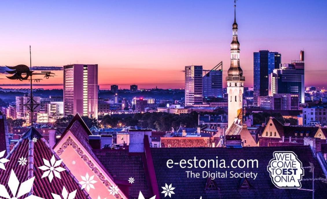 NO MÁS PAPELEO: ESTONIA SE ACERCA AL GOBIERNO DIGITAL