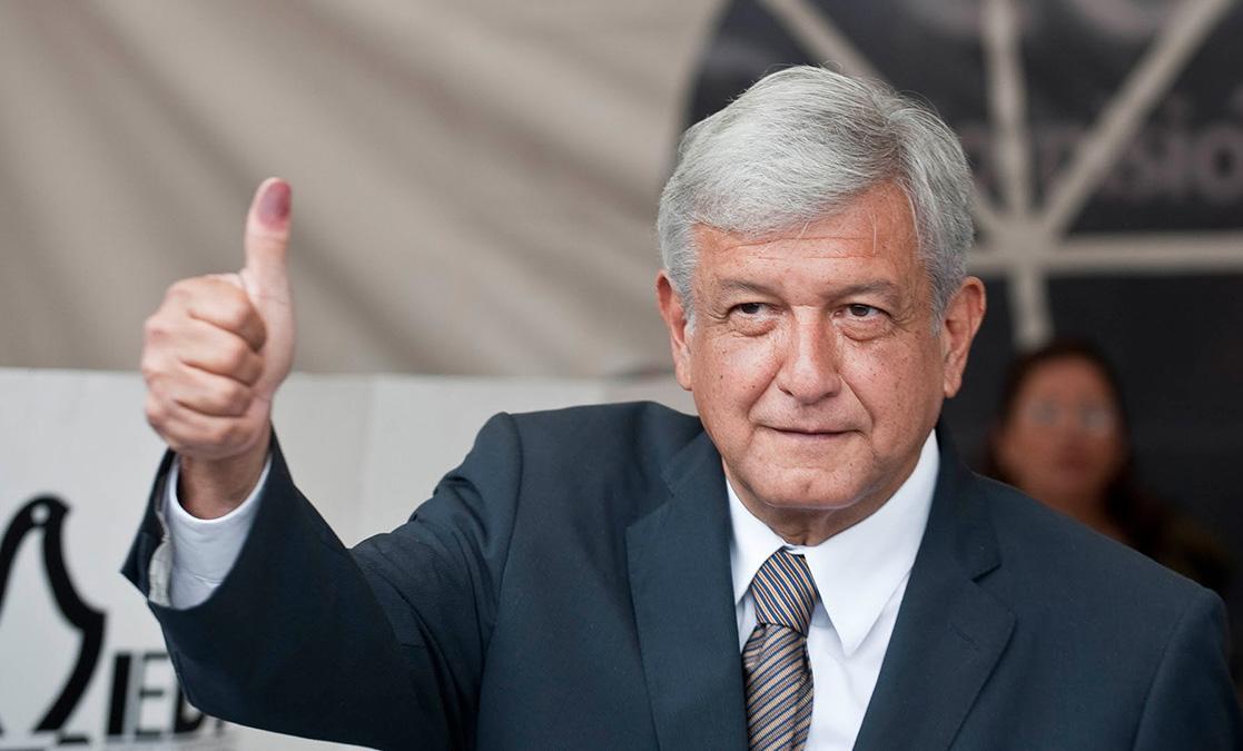 LOS PRESUPUESTOS DE MÉXICO SE ACOMODAN AL GIRO SOCIAL DE LÓPEZ OBRADOR
