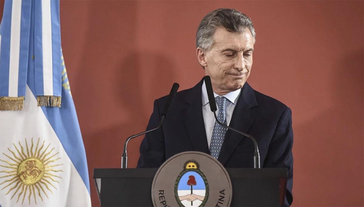 ARGENTINA ALCANZA SU INFLACIÓN MÁS ALTA EN 27 AÑOS CON UN 47,6%