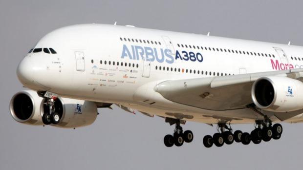 AIRBUS DEJARÁ DE FABRICAR EL GIGANTE A380