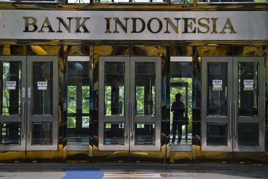 EL BANCO DE INDONESIA RECORTÓ LAS TASAS DE INTERÉS