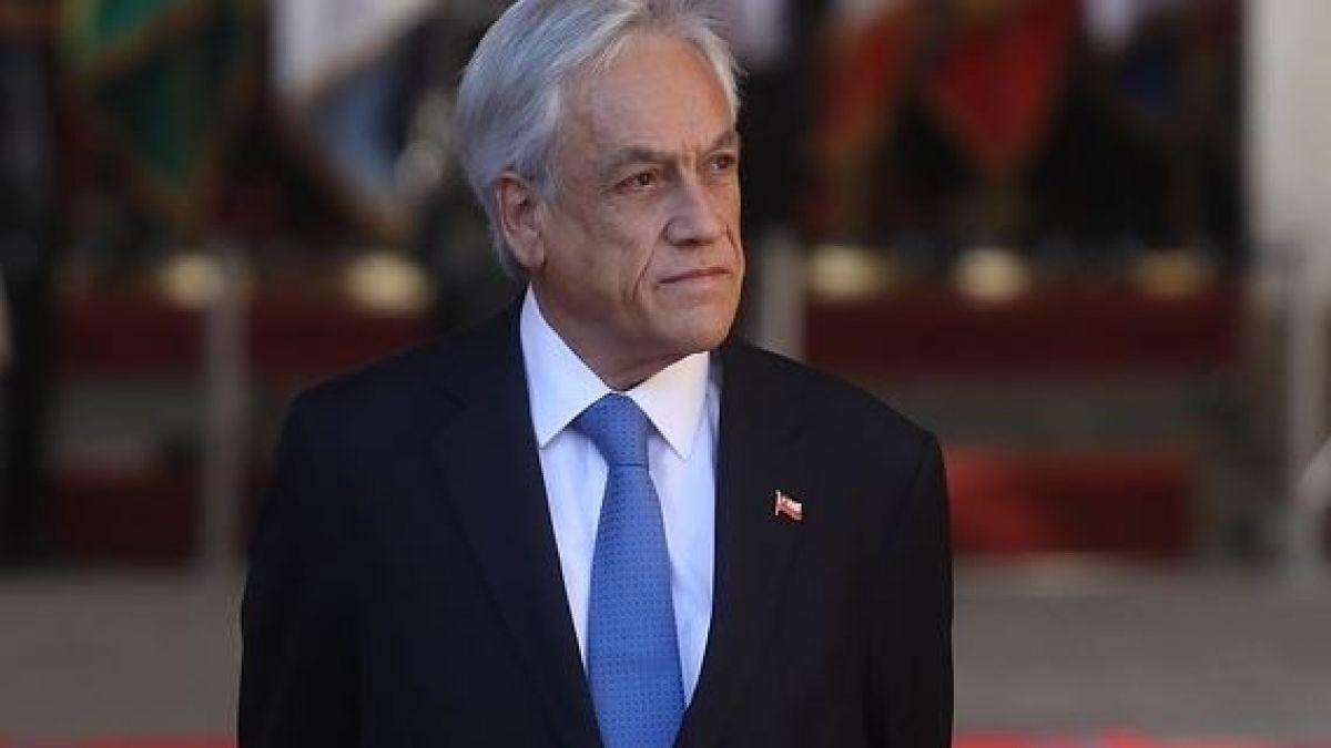CHILE CANCELÓ UNA CONFERENCIA INTERNACIONAL DONDE TRUMP ESPERABA FIRMAR UN ACUERDO COMERCIAL CON CHINA