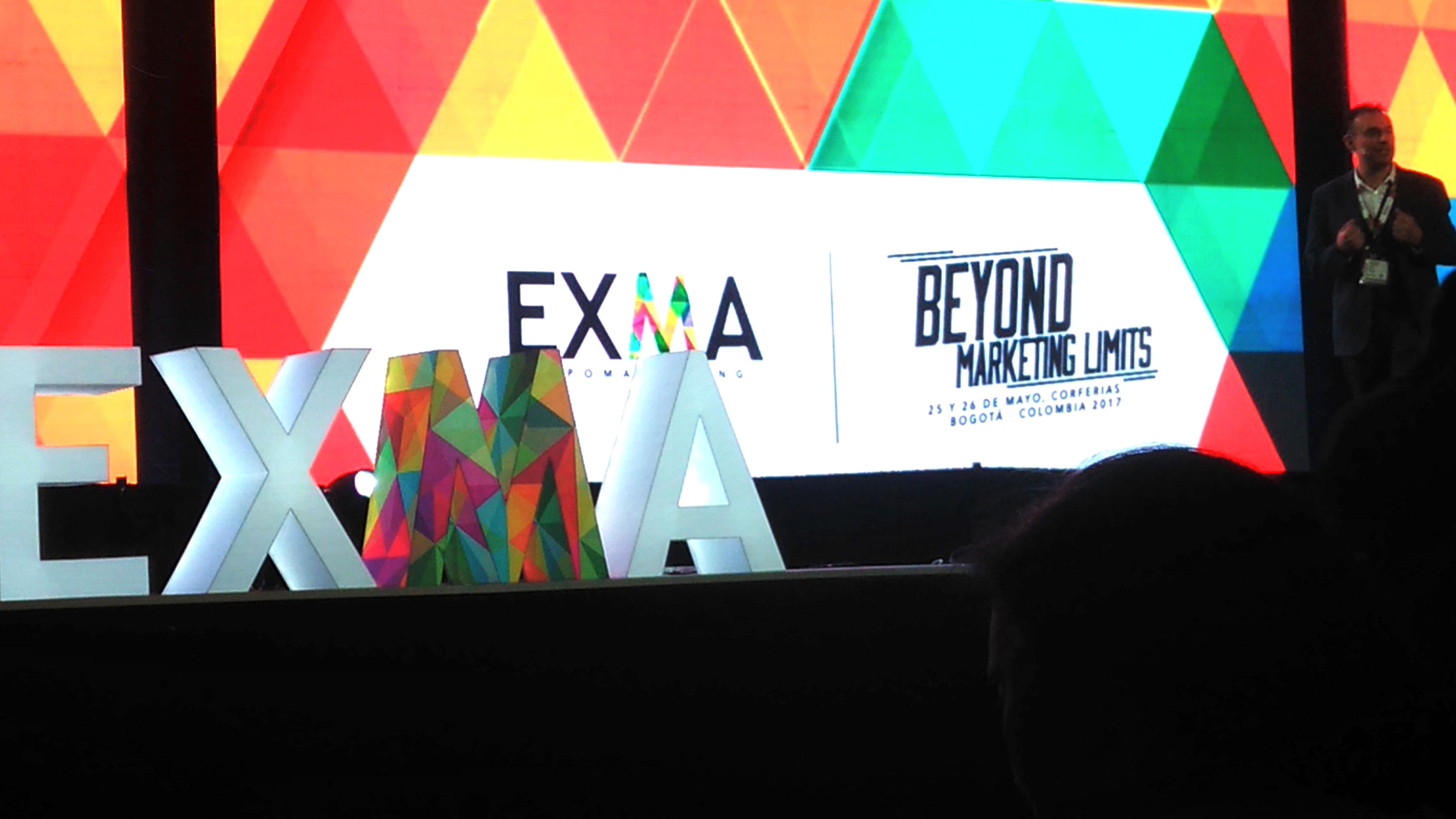 LLEGA EXMA MIAMI 2020, CON RICHARD BRANSON COMO ORADOR PRINCIPAL