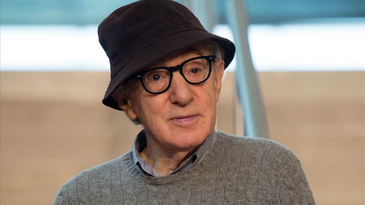 EL DIRECTOR DE CINE WOODY ALLEN Y AMAZON RESOLVIERON UNA BATALLA LEGAL POR $ 68 MILLONES