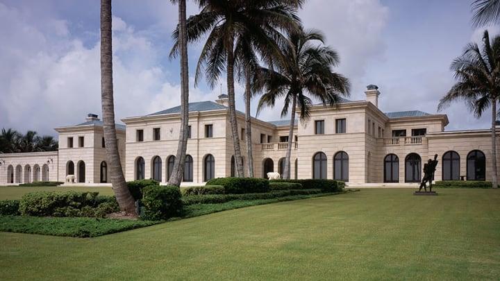 ¿QUIÉN COMPRÓ LA PROPIEDAD MÁS CARA DE FLORIDA POR $ 111 MILLONES?