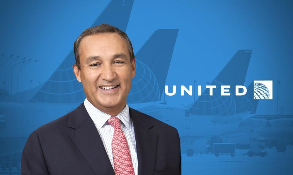 UNITED AIRLINES ANUNCIÓ QUE SU CEO OSCAR MUÑOZ DEJA SU CARGO