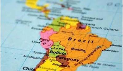 ¿VAMOS CAMINO A UNA NUEVA DÉCADA PERDIDA EN AMÉRICA LATINA?